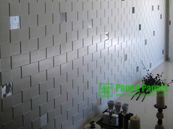 Feature walls 3d wall panels for Living room 3d tiles