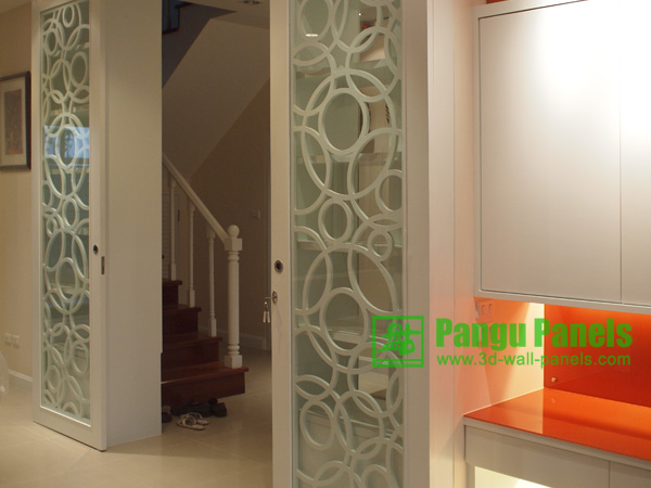 mdf decorative grilles