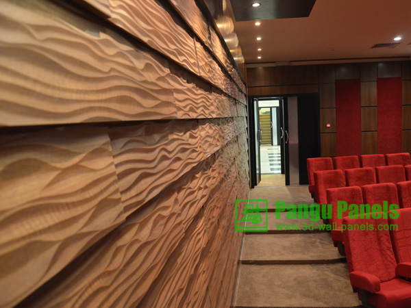 3d wall panels 031 - Wall Panels Interior Design