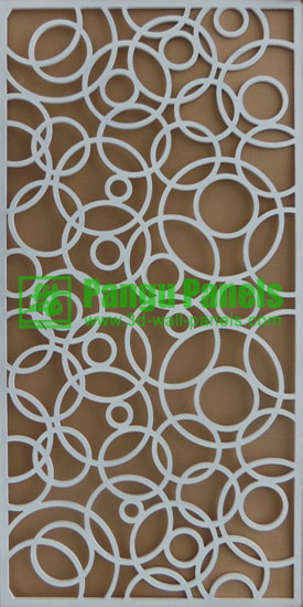 mdf decorative grills 4017
