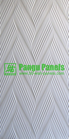 3d decorative wall panels 3002