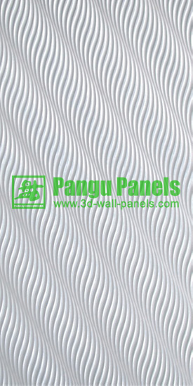 wave wall panels 3004