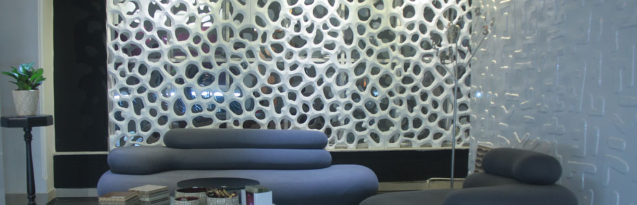 3d wall panels leading the new revolution of moden wall ideas - Decorative Wall Panels Design